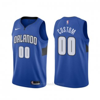 Camiseta Orlando Magic Personalizada Statement 2019-20 Azul